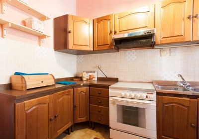 Casa Vacanze Appartamento Papaveri